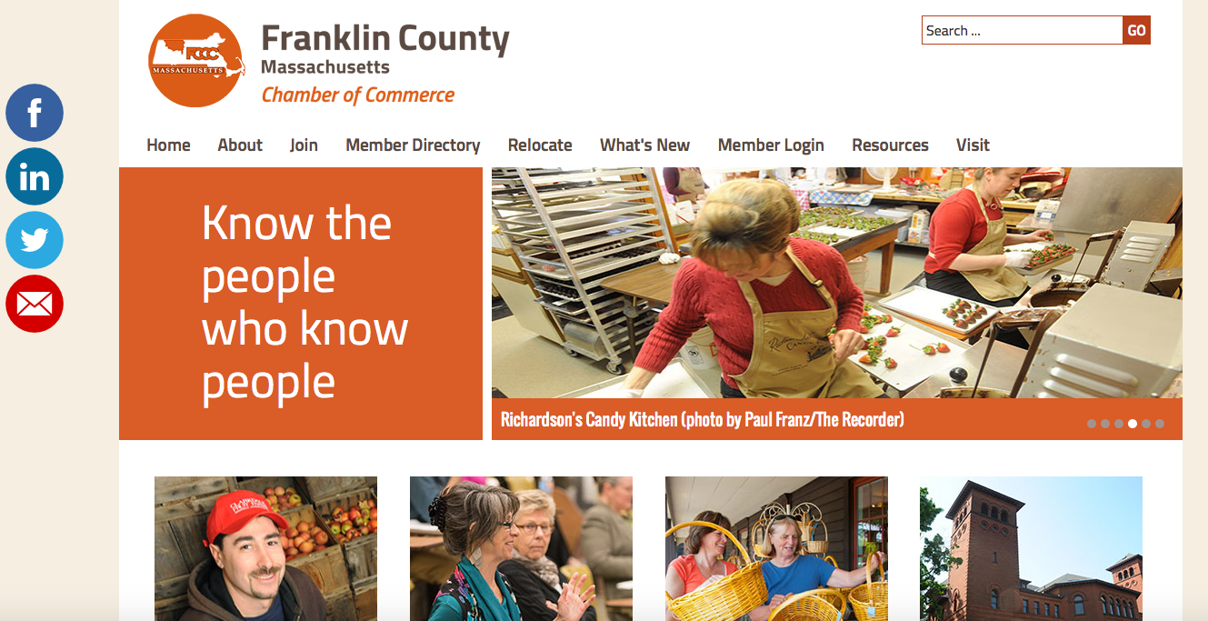 Franklin County CC